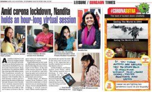 Gurgaon Times