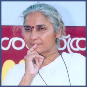 1993—Medha-Patkar